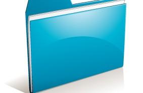 Five folder system