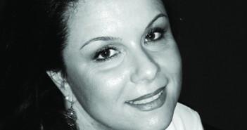 Headshot photograph of Mariachiara Novati