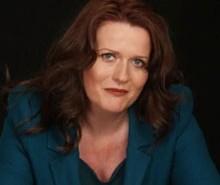 Headshot photograph - Susie Barron-Stubley