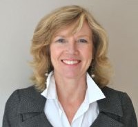 Headshot photograph of Janet Ashford