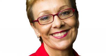 Headshot photograph of Shirley Taylor