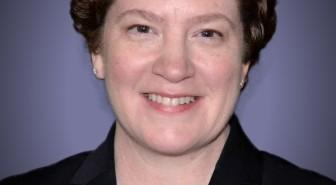 Headshot photograph of Kemetia Foley