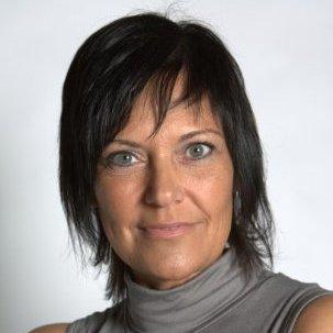 Headshot photograph of Laura Belgrado