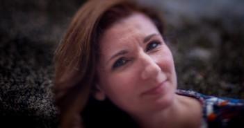 Headshot photograph of Anita Maginniss
