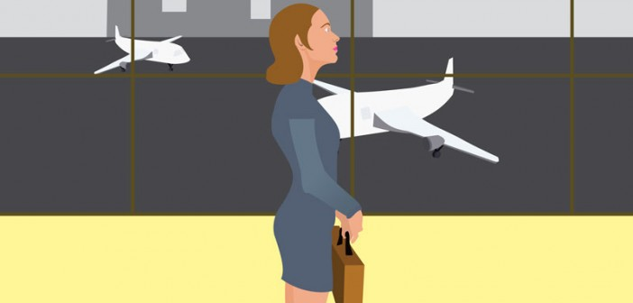 an admin s guide to travel planning executive secretary