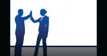 Corporate Mentoring Program