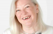 Headshot photograph of Lucy Brazier: building momentum for change