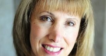 Headshot photograph of Judy Geller