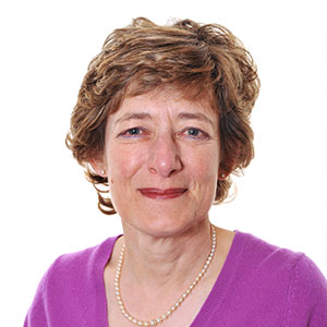 Headshot photograph of Dr Monica Seeley