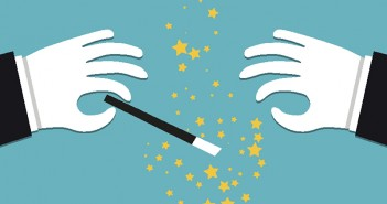 abracadabra: the magic of words