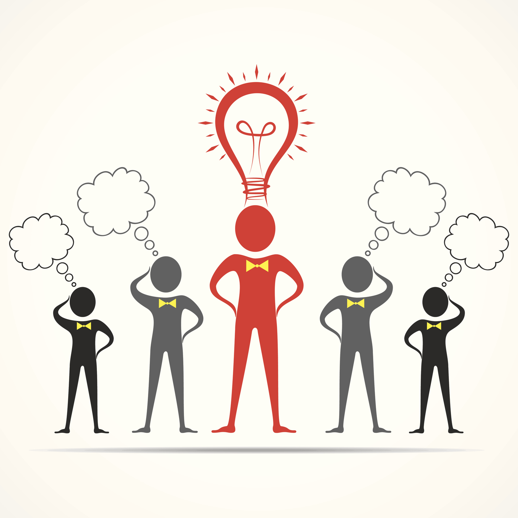 unleash the power of innovation in your career