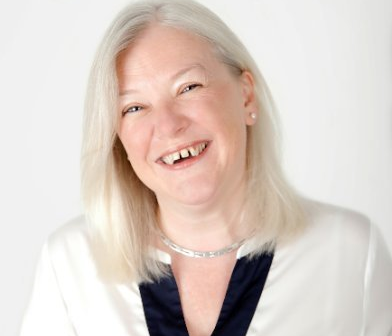 Headshot photograph of Lucy Brazier