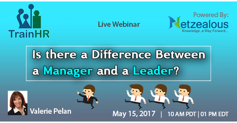 the difference between a manager and a leader Definitions of the difference between leadership and management - and the  complexity of their relationship.