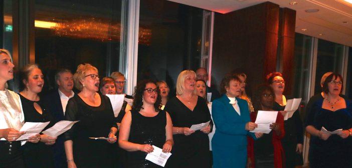 Workplace Choir