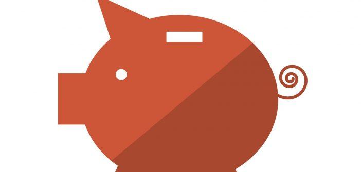 Value: piggy bank