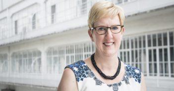 Headshot photograph of Chantal Sneijkers