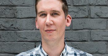 Headshot photograph of Craig Harris