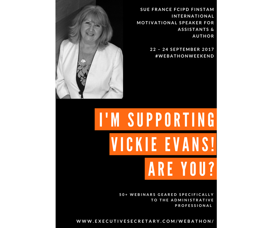 Sue france executive secretary sue france is a renowned international trainer author of award winning the definitive executive assistant managerial handbook the definitive fandeluxe Images