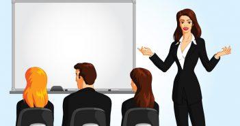 administrative staff training