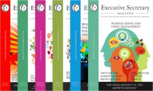 Writing Meaningful Performance Goals - Executive Secretary