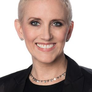 Vickie Sokol Evans, MCT, MOSM