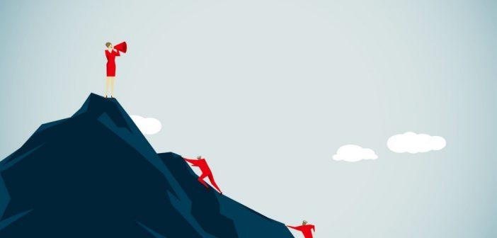 motivation mountain