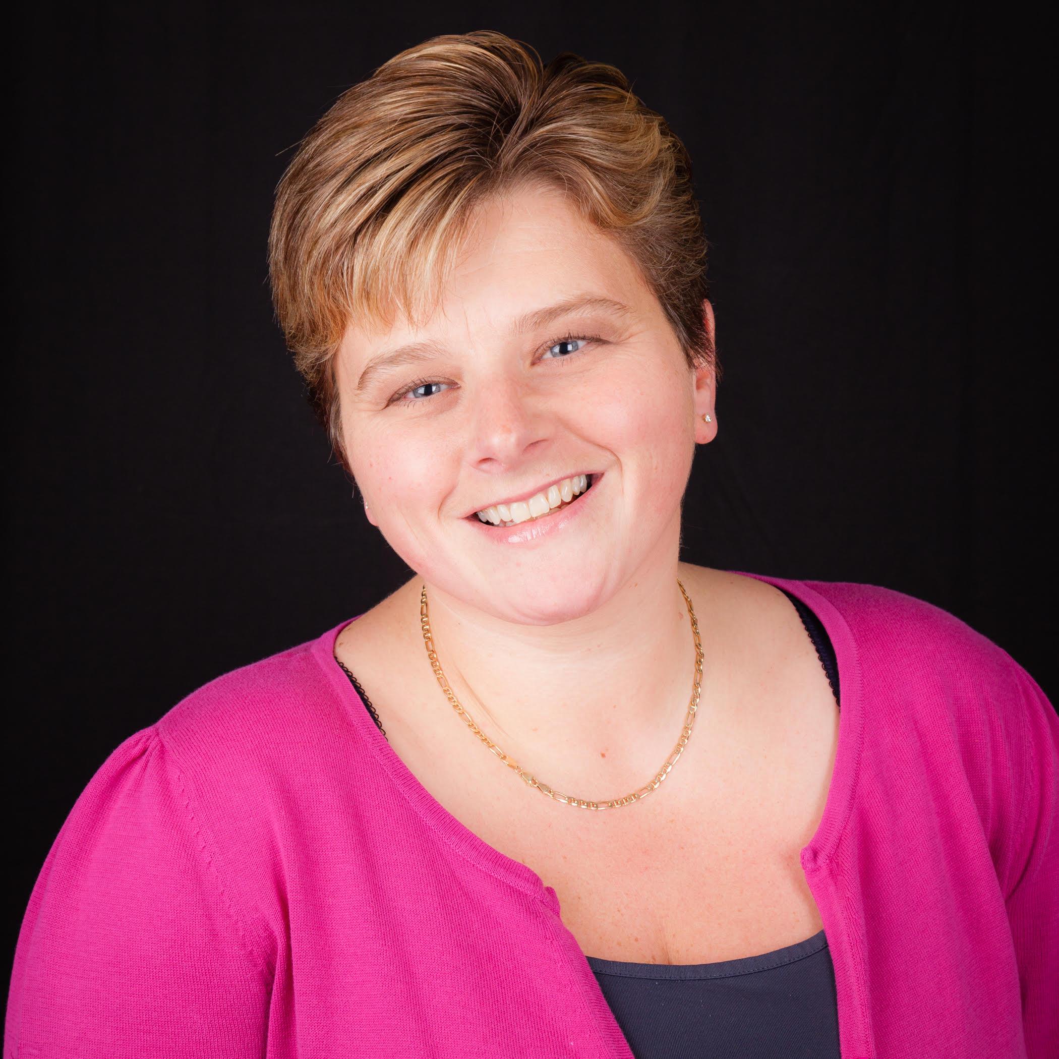 adminchat With Amanda Johnson - Interview - ONLINE / WEBINAR