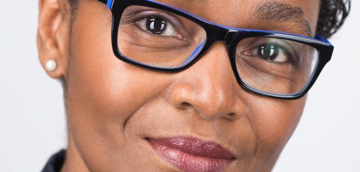 Headshot photograph of Paula Moio