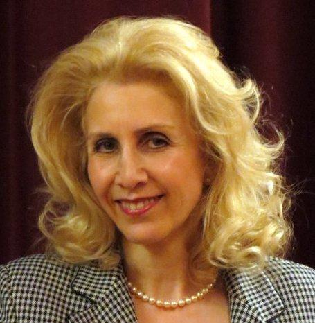 Carole Spiers