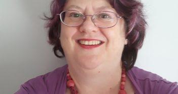 Headshot Alison McKessar