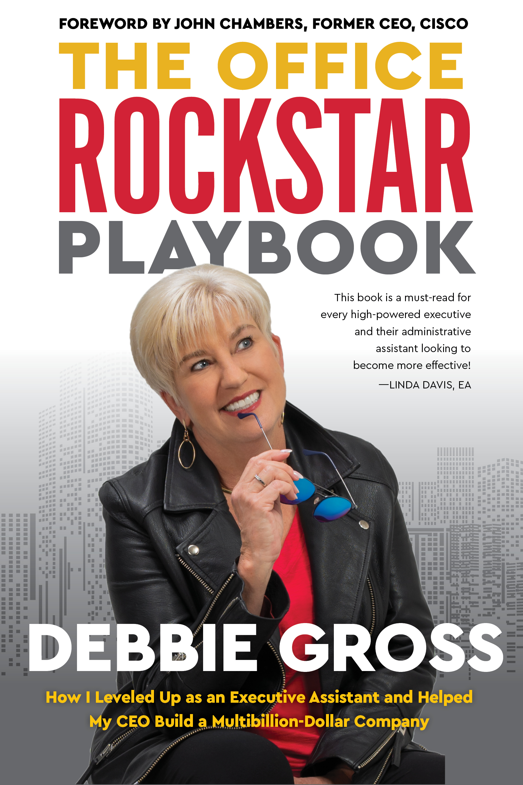 The Office Rockstar Playbook