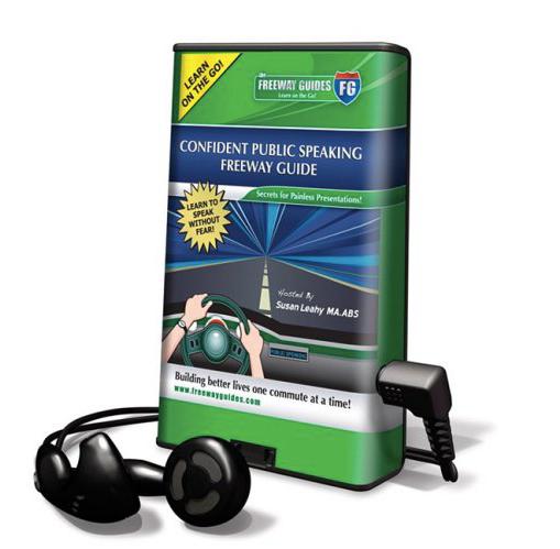 FREE: Confident Public Speaking Audio Book