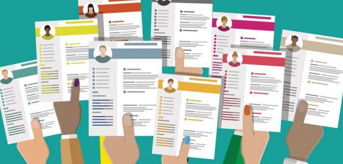 one-page resume myth