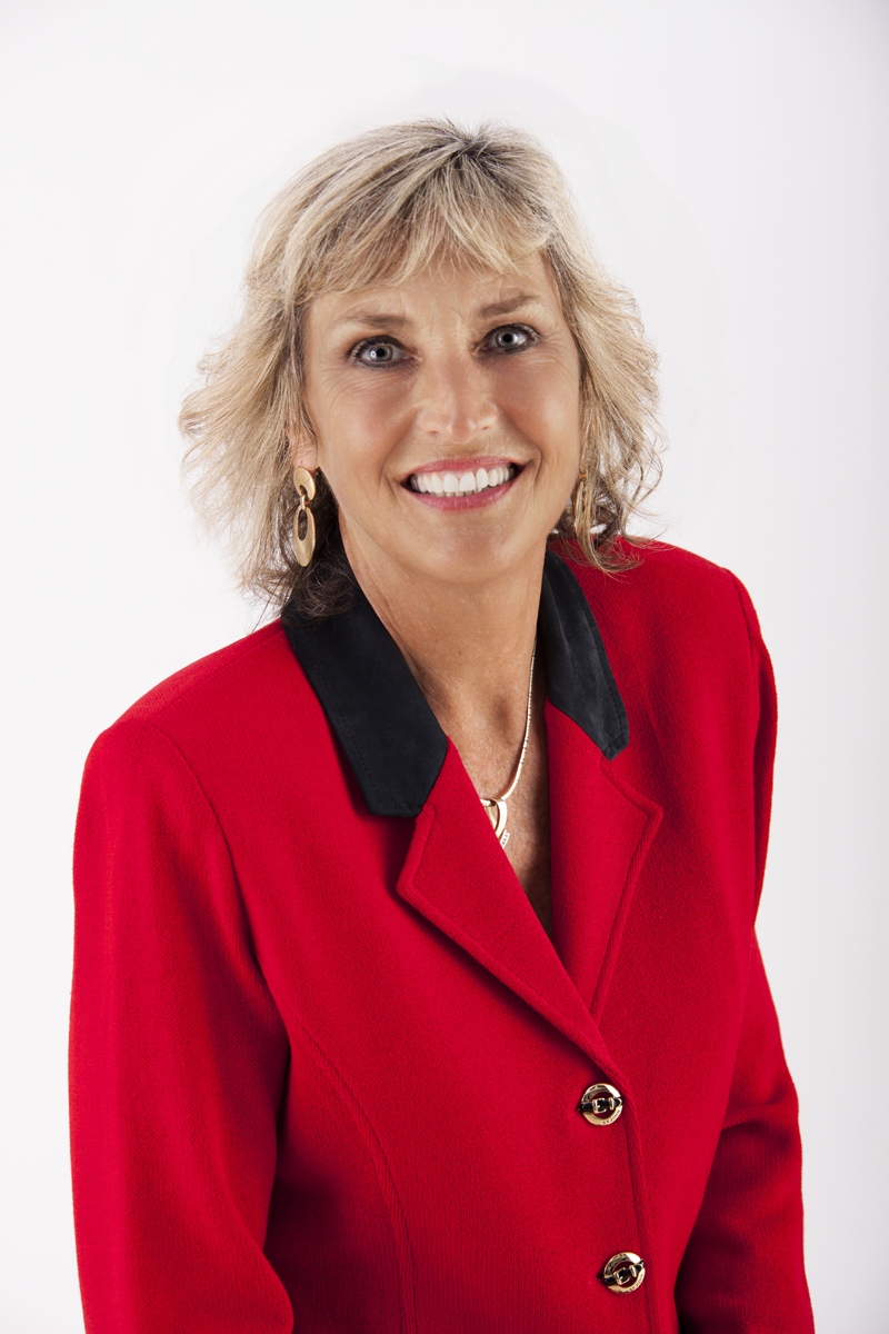 Marsha Egan