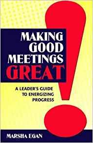 Making Good Meetings GREAT!
