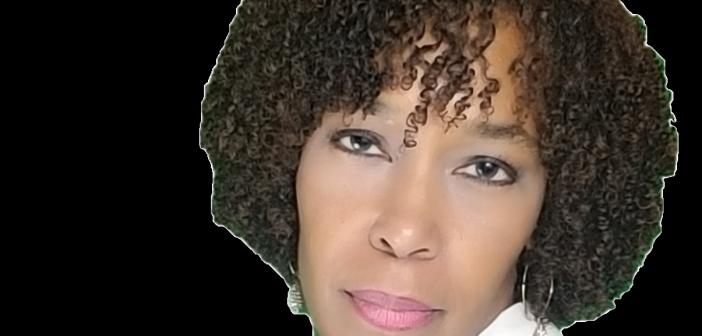 Headshot of Veronica Cochran