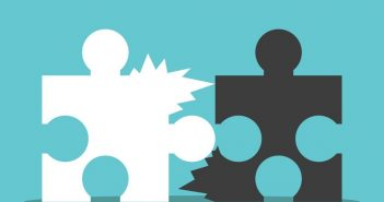 Avoiding arguments - jigsaw pieces not fitting