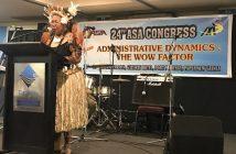 24th ASA Congress