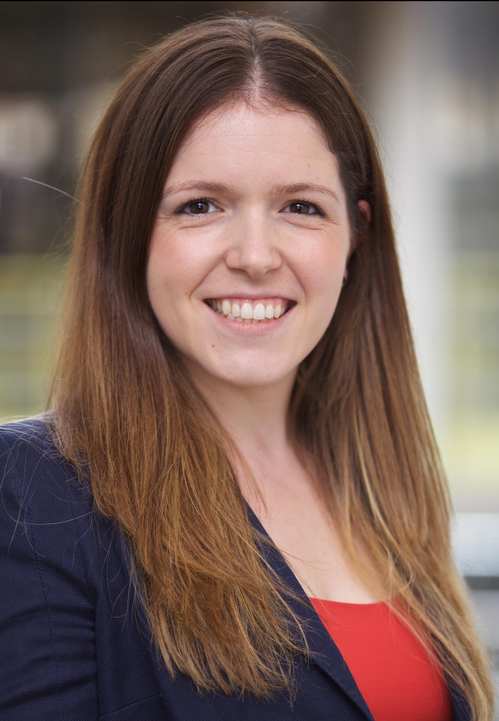 Yvette Pearson