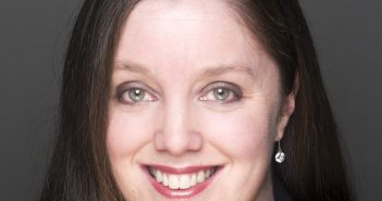 Headshot photo Natalie Egan