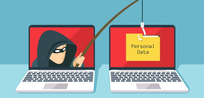 cybercrime phishing attack
