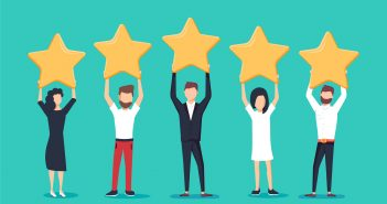 5 Star Job Evaluation