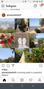 #aprildeskescape - athens