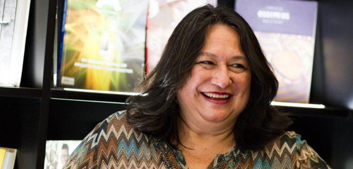 Profile: Headshot photo of Pepita Soler