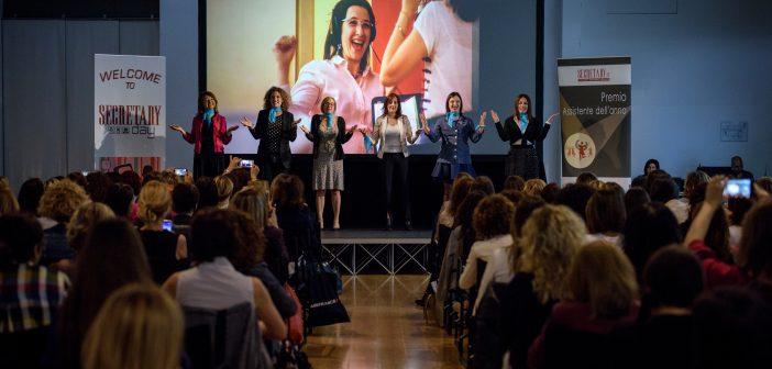 Italian Assistants Choir