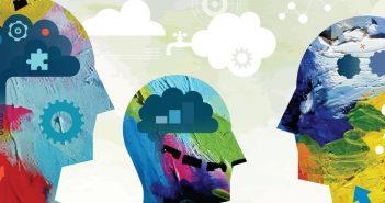 internal and external thinker