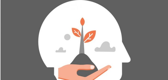 your values head with new growth