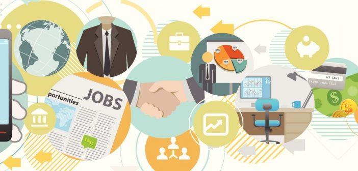 Marketability: job search