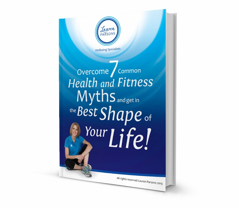 7 Myths to Overcome to Get in the Best Shape Of Your Life