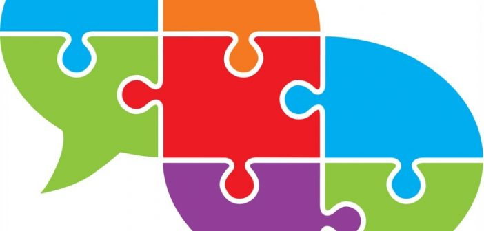 Network Like A Pro - jigsaw puzzle pieces